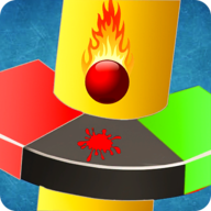 Helix Ball Crush and Survival APK