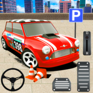 Real Car Parking Driving School Free Car Game APK