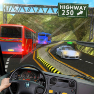 Extreme Highway Bus Driver APK