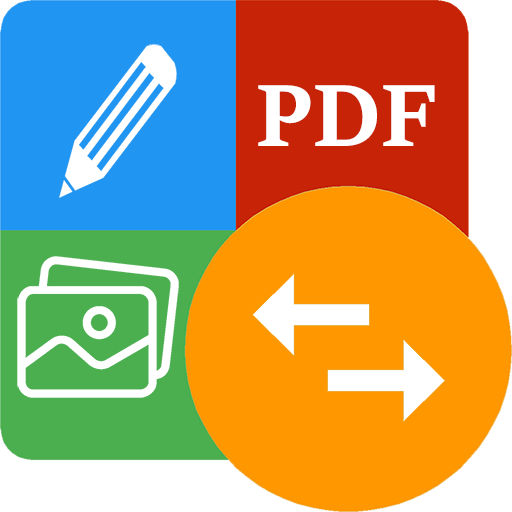 PDF to Images Converter APK