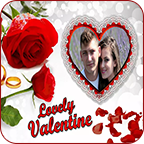 Valentine Day Photo Frames 2020 APK