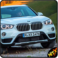 BMWX1CarRacingSimulator APK