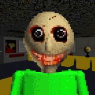Baldi Super Extra Scary Mod APK