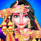 North Indian Royal Wedding Games APK