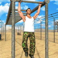 US Army Training School Game APK