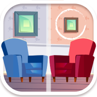 Find Differences - Room APK