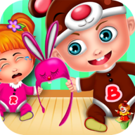 My little baby - Care & Dress Up ( Baby Clothing ) APK