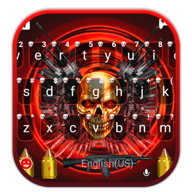 Red Skull Guns APK
