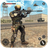 Counter Terrorist FPS Army Shooting 2019 APK