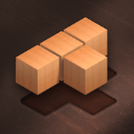 Fill Wooden Block 8x8 APK