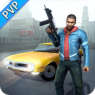 Grand Crime Gangster APK