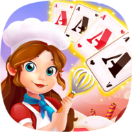 Dessert Cooking Solitaire APK