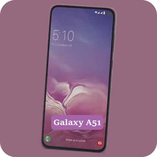 Galaxy A51 Wallpapers Apk 1 0 1 Download Free Apk From Apksum