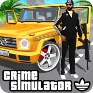 Crime Simulator Real Gangster APK