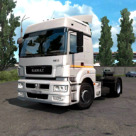 Euro Grand Truck Driving Simulator 2020 APK