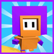 Ultimate Flip Fall Knockout Game APK