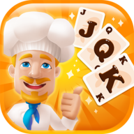 Cooking Chef Solitaire APK
