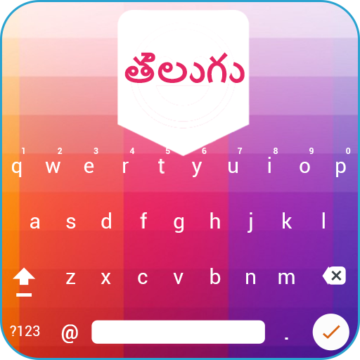 Easy Telugu Typing - English to Telugu Keyboard APK 1 0 7