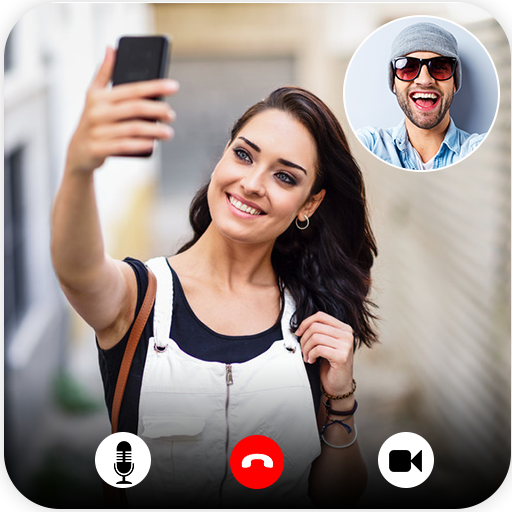 VideoCall Advice and FakeCall APK