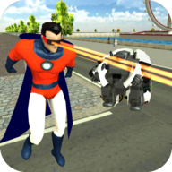 SuperHero APK