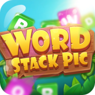 Word Stack Pic APK