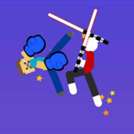 Stickman Fighter: Supreme Warrior APK