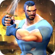 Street Warrior Fight APK