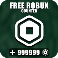 Robux Counter APK