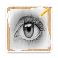 How to Draw Eyes APK