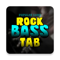 Rock Bass Tab APK