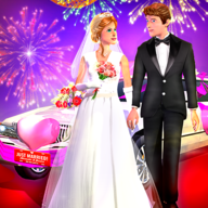 VIP Limo Service - Wedding Rental Car Simulator APK