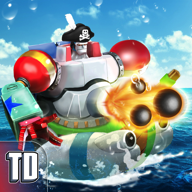 Tower Defense - Pirate TD APK