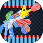 Super Toy Guns APK