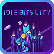 Idle Bits City APK