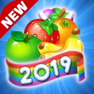 Fruit Burst Legend 2019 APK