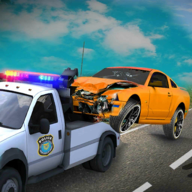 Tow Truck Driving Simulator 2017: Emergency Rescue APK