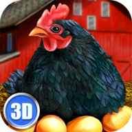 Euro Farm Simulator: Chicken APK