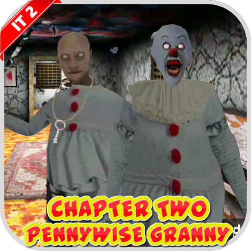 Granny Pennywise APK