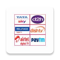 All DTH Recharge APK