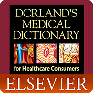 Dorland's Medical Dictionary for Health Consumers APK