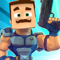 CS war gun king APK