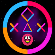 Color Space Switch Jump APK