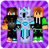 Boys Skins For Minecraft APK