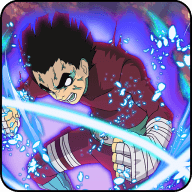 Ultra Anime Champions APK