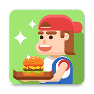 Idle Burger Factory APK