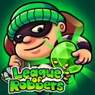 League of Robbers APK