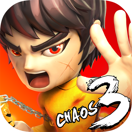 Chaos Fighters 3 APK