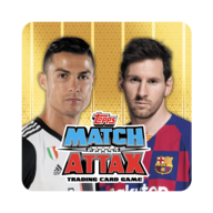 Match Attax 19/20 APK