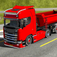 Euro Truck Parking Drive Simulator APK