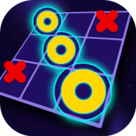 Tic Tac Toe King APK